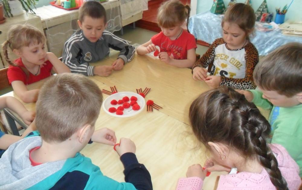 Фото Детский сад солнышко 13